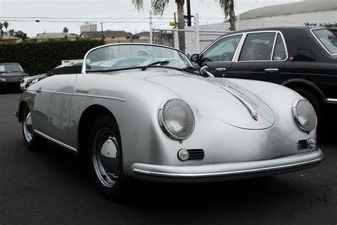 Porsche Cabrio Oldtimer by 356 Porsche Speedster Cabrio Replika Biete Oldtimer