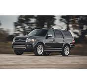 Ford Expedition Reviews  Price Photos And Specs