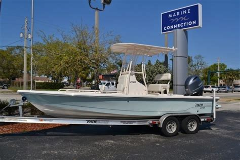 pathfinder boats 2200 trs pathfinder 2200 trs boats for sale boats
