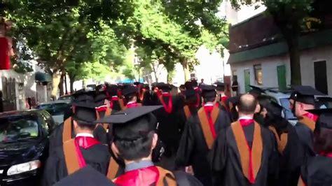 Business Rutgers Edu Mba Graduation by Walking 2 Of 4 To Rutgers Business School Graduation