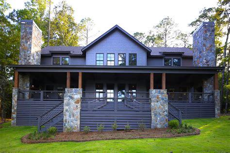 lake martin cabins lake cabin on lake martin foshee architecture