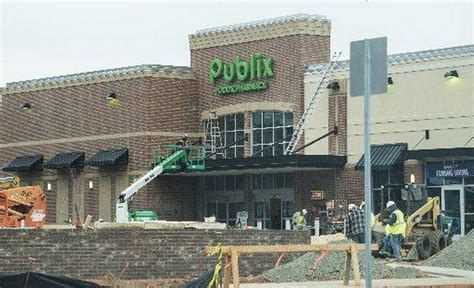 publix continues expanding into nc with purchase of two