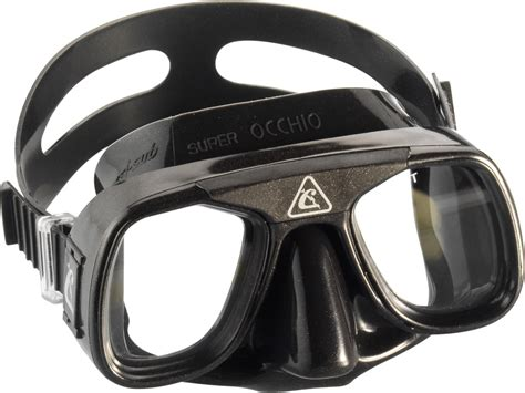 Masker Cressi cressi occhio mask spearfishing