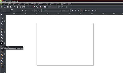 membuat watermark di coreldraw x5 benny95then tutorial membuat logo coreldraw x5