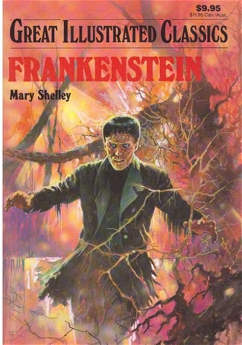 classics reimagined frankenstein books frankenstein by malvina g vogel reviews discussion