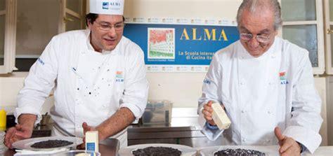alma scuola di cucina di gualtiero marchesi invenzioni culinarie il raviolo aperto di marchesi