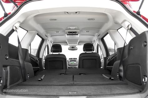 Dodge Journey Interior Space by 2015 Dodge Weight Rating Autos Post