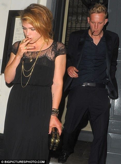alice catherine evans facts billie piper blows smoke in toddler s face as she enjoys a