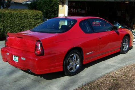 find   chevrolet monte carlo ss coupe supercharged