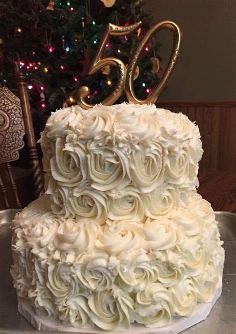 Wedding Anniversary Cake Ideas by The 25 Best 50th Wedding Anniversary Cakes Ideas On