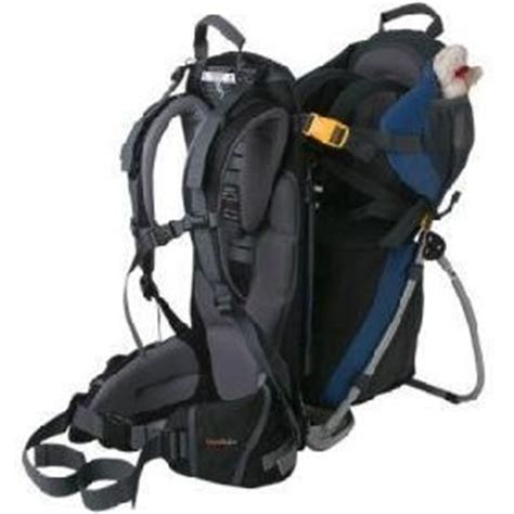 Deuter Kid Comfort Ii Manual by Nyt Reviews Backpack Carriers In Five Words Or Less
