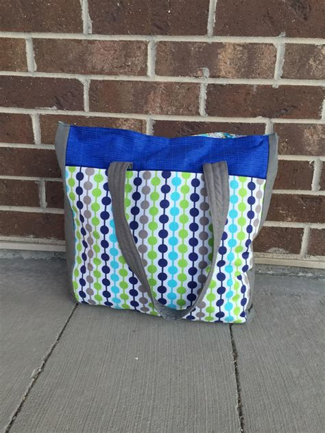 no pattern tote bag urban traveler tote bag pattern allfreesewing com