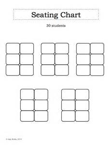seating chart template word inspiration for education getting organized with a