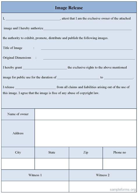 release form sle image release form teacheng us