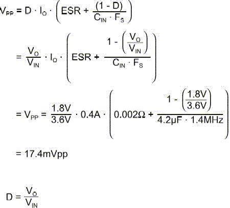 pspice capacitor esr capacitor esr buck converter 28 images capacitor esr