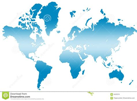 royalty free world map world map royalty free stock images image 4423219