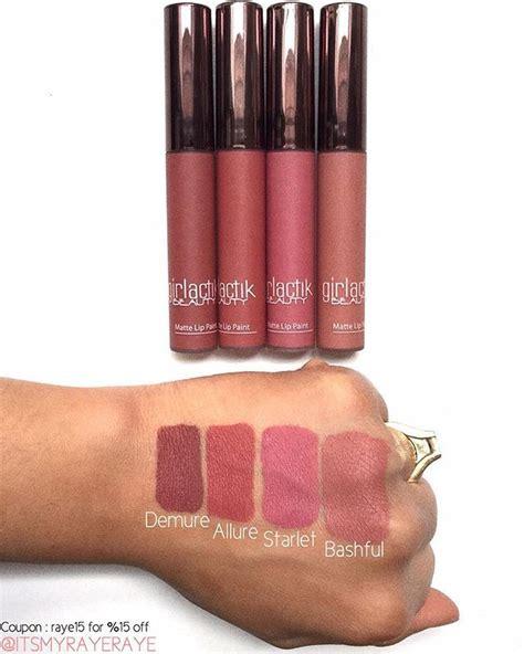 Girlactik Lipstick Ebay 17 best images about on revlon lip treatments and revlon colorburst