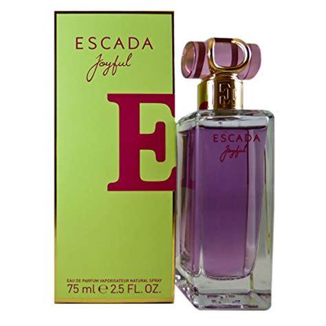 Escada Joyful Edp Product 100ml escada joyful eau de parfum 75 ml preisvergleich