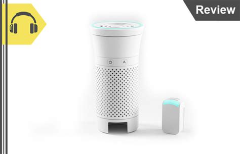wynd air purifier system portable smart home air cleaner