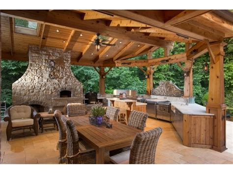Mexican Chairs House Wow Pool With Waterfall Heated Outdoor Kitchen