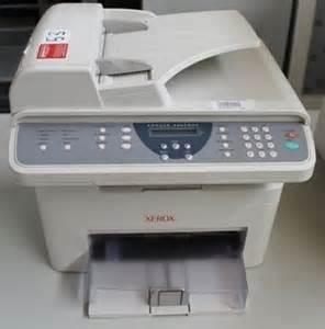 Fuji Xerox Phaser 3200mfp fuji xerox phaser 3200mfp multifunction centre auction