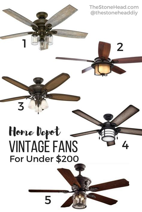 Top 5 Ceiling Fans In The World - best 25 vintage ceiling fans ideas on ceiling