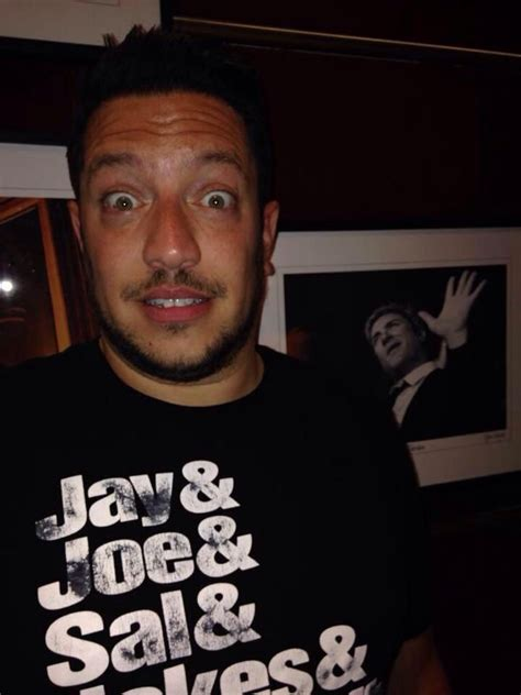 sal vulcano tattoo let s get our matching shirts on q sal murr joe