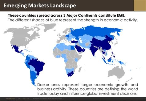 Emerging Markets emerging markets in digital world