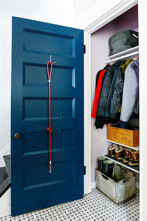 Crate And Barrel Closet by How To Paint A Closet Crate And Barrel