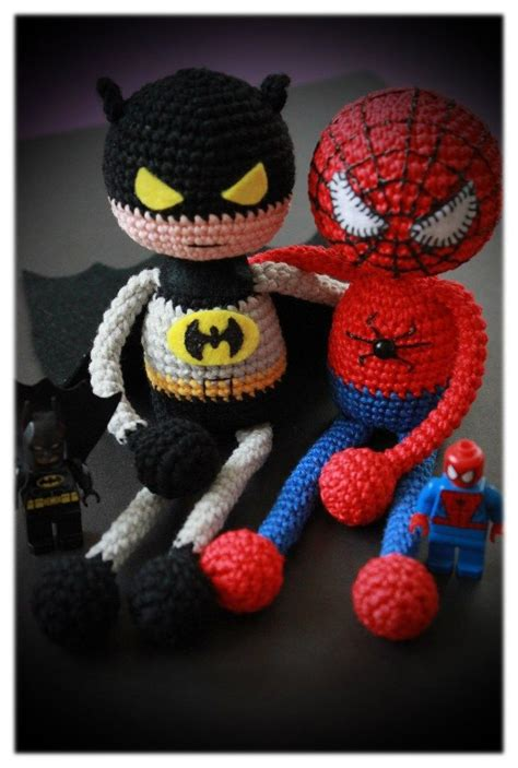 free knitting pattern spiderman toy 1000 ideas about caricaturas del hombre ara 241 a on pinterest