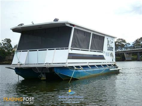 party boat mildura 10 3m pontoon boat for sale in roseville nsw 10 3m