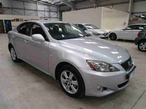 lexus is 220d for sale lexus is 220d 2 2td 6 months 5 warranty car for sale