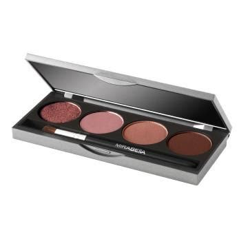 Eyeshadow Fanbo Vs Mirabella by Eyeshadow Collections Mirabella