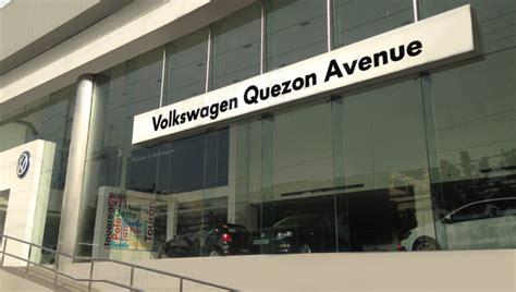 volkswagen quezon avenue marking 1st anniversary with