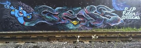 Wonderful Graffiti From Wonderful Graffiti by Wonderful Graffiti Artworks From Around The World Pay