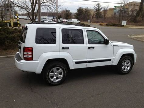 Used 2012 Jeep Liberty Find Used 2012 Jeep Liberty Sport Sport Utility 4 Door 3
