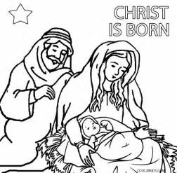 coloring page nativity scene search