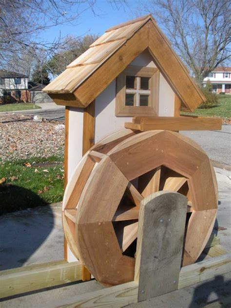 water wheel pattern woodworking plans water wheel and house woodworking