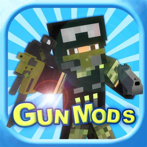 minecraft mod game download free block gun mod free best 3d guns mods guides for