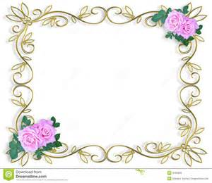 free clipart for wedding card free borders for wedding invitation cards wedding
