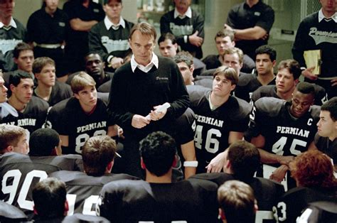 where was friday night lights filmed top 10 thursdays top 10 football movies honorable