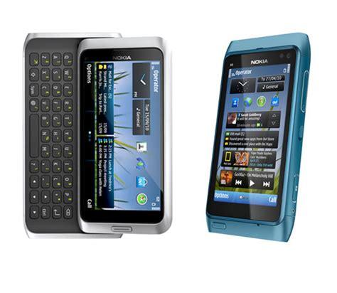Hp Android Nokia N8 mengapa saya akan membeli android walaupun mencintai