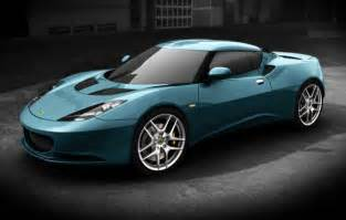 Lotus Evora Lotus Evora Images 1 World Of Cars