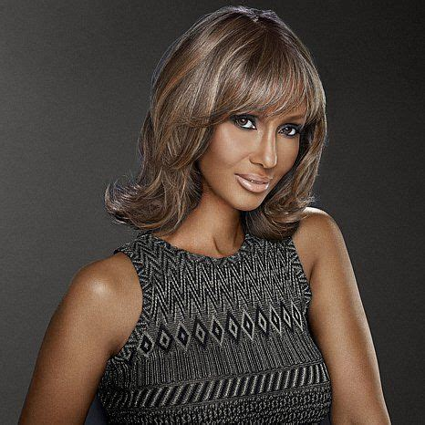 iman gorgeous locks collection wig kim stockwell pictures news information from the web