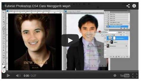 tutorial photoshop dasar bahasa indonesia wajah tutorial photoshop bahasa indonesia