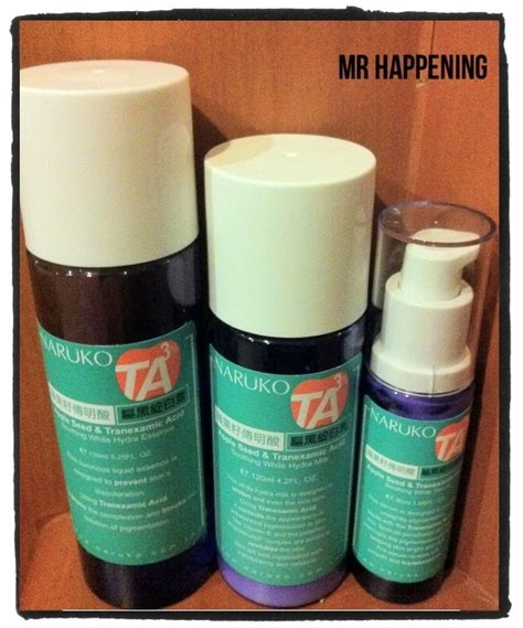 Apple Seed T Acid Soothing White Hydra Essence review always happening