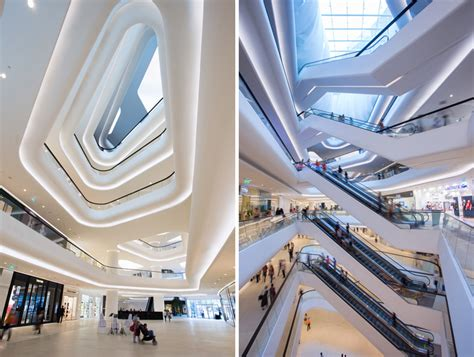 Retail Floor Plan Phase One Opens At Bangkok Central Embassy By Al A