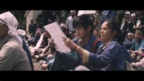 film blue di youtube trailer film di balik 98 chelsea islan donny alamsyah