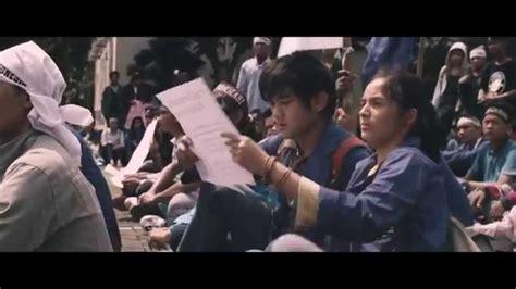 chelsea islan film dibalik 98 trailer film di balik 98 chelsea islan donny alamsyah