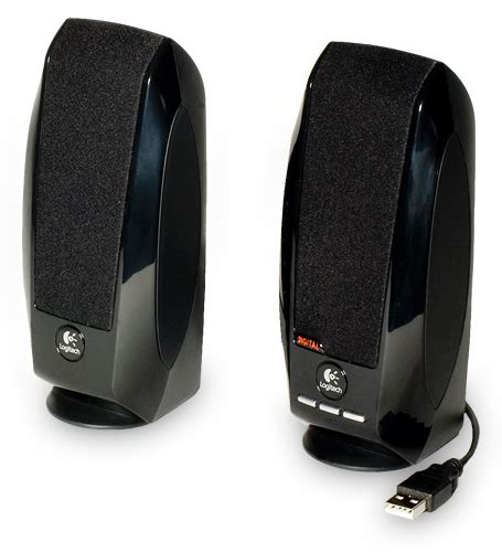 Speaker For Laptop Usb s150 digital usb speaker system